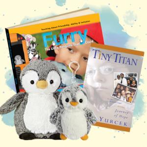 Visit Furry The Penguin Shoppe